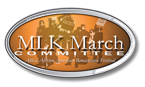 MLK Day march & rally